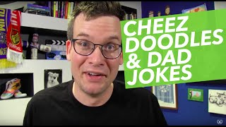 Download Cheez Doodles Guy, Ringo Silver, and Dad Jokes (Pizzamas Day 4) Video