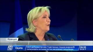 Download Во Франции обнародовали предварительные результаты голосования на президентских выборах Video