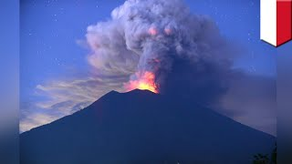 Download Two Indonesian volcanoes found to be interconnected: Study - TomoNews Video