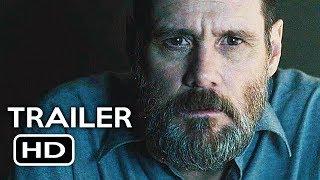 Download Dark Crimes Official Trailer #1 (2018) Jim Carrey Thriller Movie HD Video