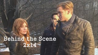 Download Shadowhunters 2x14 Behind The Scene ″The Fair Folk″ Season 2 Episode 14 Video
