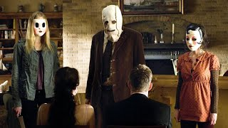 Download ″The Strangers″ Trailer (Better Lock Your Doors!) Video