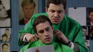 Download Hair by Mr Bean of London | Episode 14 | Widescreen | Mr Bean Official Video