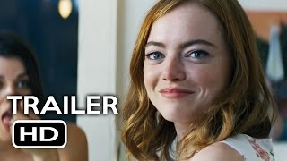Download La La Land Official Trailer #2 (2016) Emma Stone, Ryan Gosling Musical Movie HD Video