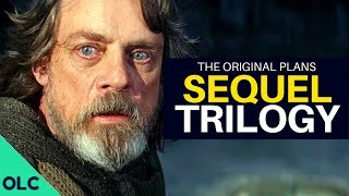 Download STAR WARS: The Original Plans for the Sequel Trilogy Video