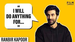 Download Ranbir Kapoor interview with Anupama Chopra | FC Unfiltered Video