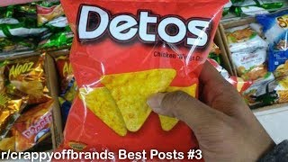 Download r/crappyoffbrands Best Posts #3 Video