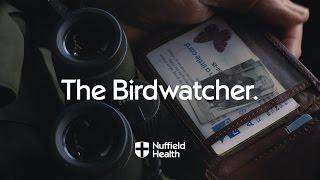 Download The Birdwatcher   Nuffield Health Video