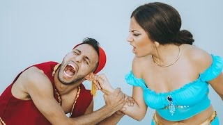 Download Aladdin & Jasmine | Anwar Jibawi, King Bach & Inanna Sarkis Video