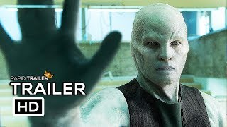 Download THE TITAN Official Trailer (2018) Sam Worthington, Taylor Schilling Sci-Fi Movie HD Video