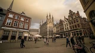 Download I Luv Leuven: Leuven in motion Video