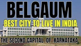Download Belgaum - The Second Capital of Karnataka | Belagavi | #belgaum | Belgaum News | Best City Video