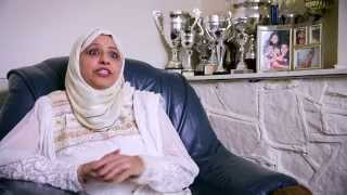 Download British Heart Foundation - Healthy family meals, Faiqa's story Video