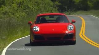 Download MotorWeek | Road Test: 2017 Porsche 911 Video