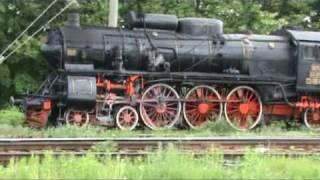 Download CFR steam locomotive 231.065 - part 1 Video