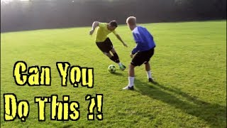 Download Learn FOUR Amazing Football Skills! CAN YOU DO THIS!? Part 1 | F2Freestylers Video