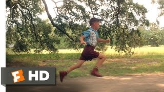 Download Run, Forrest, Run! - Forrest Gump (2/9) Movie CLIP (1994) HD Video