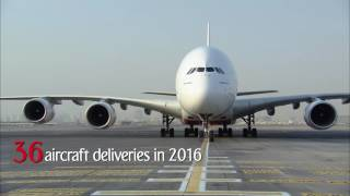 Download Emirates Fleet Story | All Airbus A380 and Boeing 777 Fleet Video