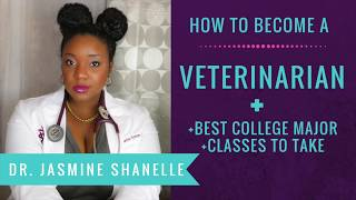 Download What Major and Classes do I need to become a Veterinarian? Video