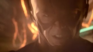 Download The Flash: Barry discovers his PHASING power, ″Tricksters″ clip (FULL) [HD] Video