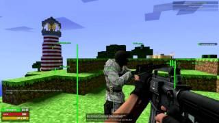Download Let's Hack! Garry's mod TTT hacking (wallhacking, aimbot, bunnyhops) Video
