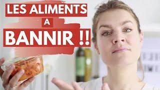 Download Les aliments à bannir de vos placards ! Video