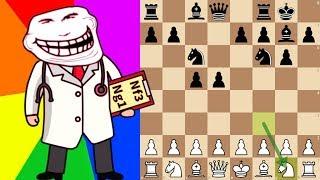 Download Magnus Carlsen is DrNykterstein | Lichess Titled Arena 9 Video