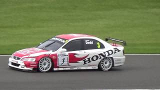 Download HSCC Super Touring Car Championship 2017 - Round 1 Donington Video