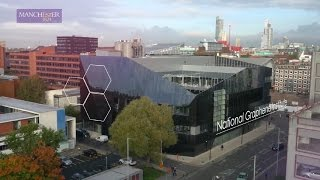 Download Manchester – The Home of Graphene Video