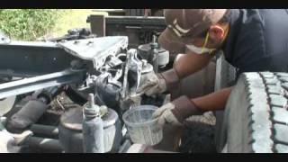 Download Project # 23 Texas Chrome Shop Part 1 Video