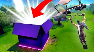 Download How to ENTER THE CUBE in FORTNITE! Video
