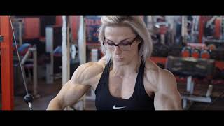 Download Gemma Lancaster - Women's Physique - FBB - Fitvids.co.uk - Session 2 Video