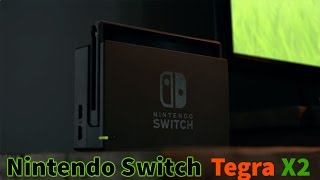 Download Why the Nintendo Switch will use the Tegra x2 or k2 Video