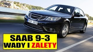 Download Saab 9-3 - Wady i Zalety #MOTODORADCA Video