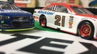 Download NASCAR HWCS Chase Race 1/3: Texas Motor Speedway, Season 1 Video
