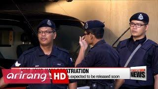 Download Kim Jong-nam's body to be repatriated to Macau: reports Video