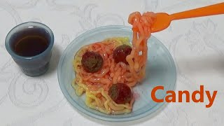 Download You can eat 🍝 Yummy Nummies 1 - Spaghetti Maker 可吃 Video