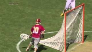 Download Sergio Perkovic scores 5 straight in the 4th against Denver Video