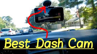 Download 🎥Best Dashcam to Buy Alternative Review | iPhone 7 Plus Cell Phone Dash Cam Video Sample Video