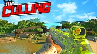 Download The Culling - AUTO BOW?!! MOST OP WEAPON!! (The Culling NEW UPDATE ) Video