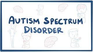 Download Autism - causes, symptoms, diagnosis, treatment, pathology Video