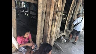 Download TEARY EYE CONDITION OF THE REALITY FILIPINA HER LIFE IN CHAIN THANKS PATREON Video