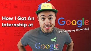 Download How I FAILED My Interview at Google (and got a job anyway) Video