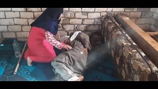 Download (حلقه رقم ٣)خيانه من نخنوخ🤣 الشيخ حسن آمنه علي بيته 🤣 ونخنوخ من طبعه الخيانه Video
