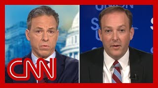 Download Jake Tapper to GOP lawmaker: Is this okay with you? Video