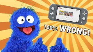 Download I Was COMPLETELY WRONG About the Switch Lite Video