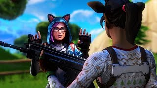 Download i can ONLY kill SEASON 7 skins in fortnite... (very sad) Video