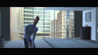 Download The Incredibles on Blu-ray: ″Wheres My Super Suit″ - Clip Video
