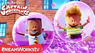 Download ″Pranksters″ Official Clip   CAPTAIN UNDERPANTS: THE FIRST EPIC MOVIE Video