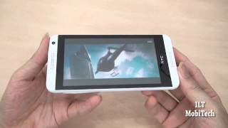 Download HTC Desire 610 Hands-on Video